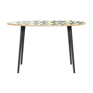 Copland Dining Table Wrought Studio