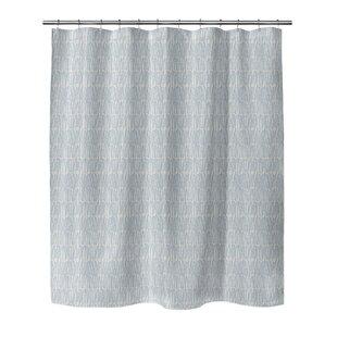 Ebern Designs Ebert Shower Curtain