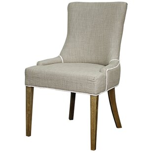 Minisink Upholstered Dining Chair (Set of 2)