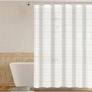 Priddy Single Shower Curtain