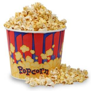 Movie Theater Popcorn Bucket