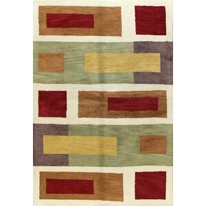 Punjab Multi-Colored Rug