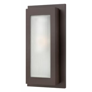 Titan LED Outdoor Sconce by Hinkley Light..
