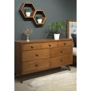 Skylar 7 Drawer Dresser by Newport Cottages