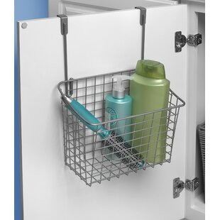 Large Over the Cabinet Door Organizer by Spectrum Diversified