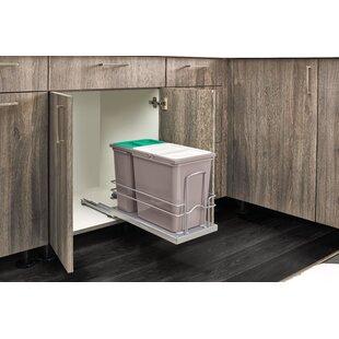 Rev-A-Shelf Sink Base Pull..