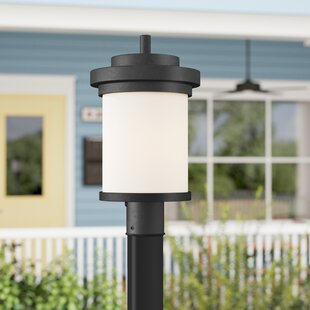 Dashiell 1-Light Lantern Head by Three Posts