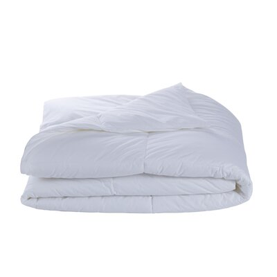 1000 Thread Count All Season Down Comforter Alwyn Home Size King