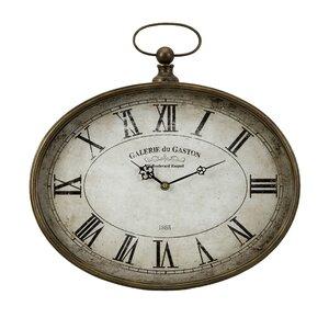 Jefferson Vintage Feel Clock