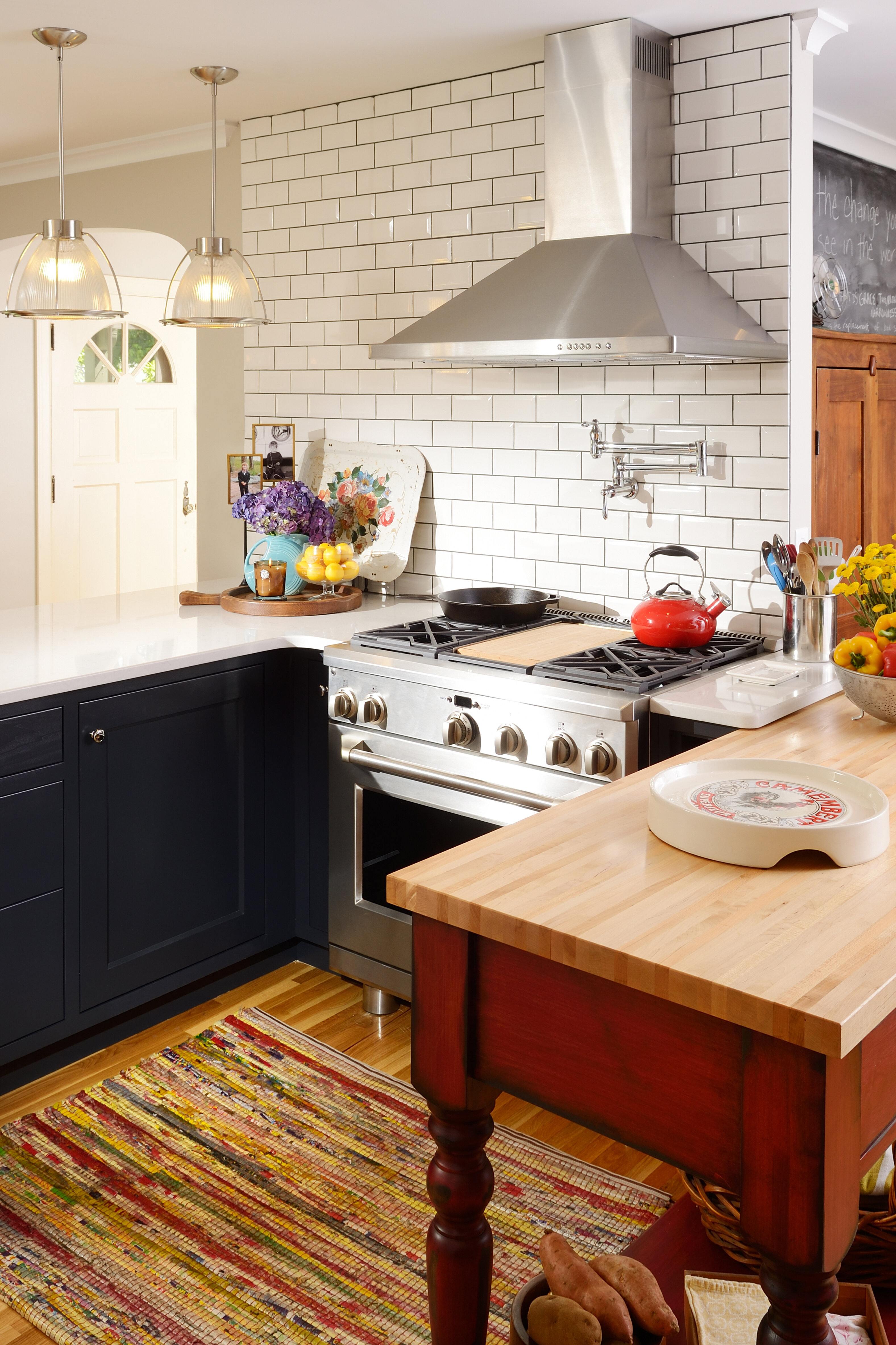 Temporary Solutions For Your Rental Kitchen | Wayfair