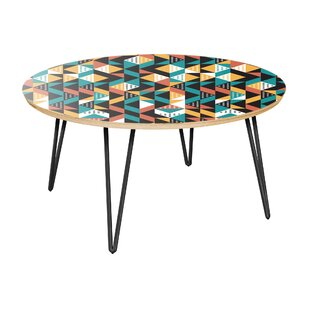 Aracely Coffee Table
