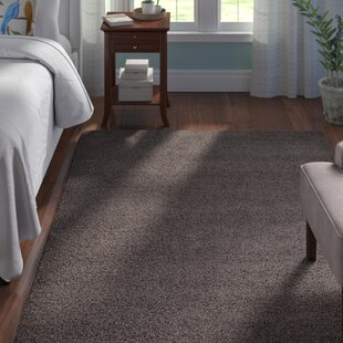 Read Reviews Lilah Dark Gray Area Rug By Andover Mills