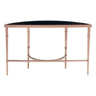 Teton Console Table by Everly Quinn