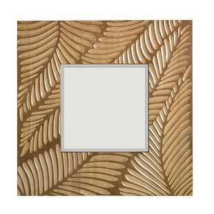 Twin Palms Freeport Accent Mirror by Tommy Bahama Home