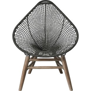 Modloft Lucida Patio Chair
