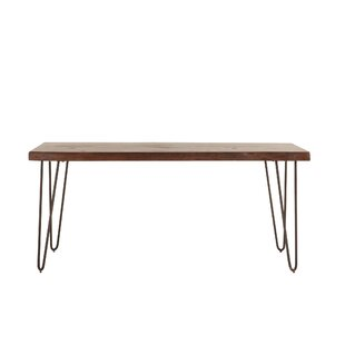 Allred Dining Table Union Rustic