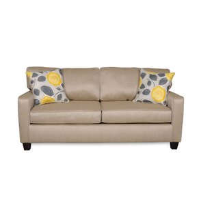 Shop Abbot Loveseat by Andover Mills