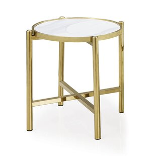 Gorham End Table by Mercer41