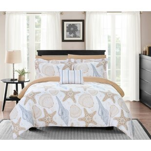 Williamsville Reversible Comforter Set