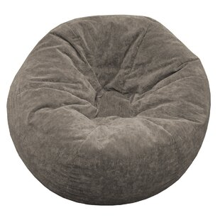 Medium Bean Bag Chair by Gold Medal Bean Bags
