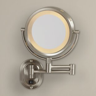 Reviews Wall Mount Mirror By Darby Home Co