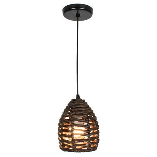 EQLight Ana 1-Light Cone Pendant