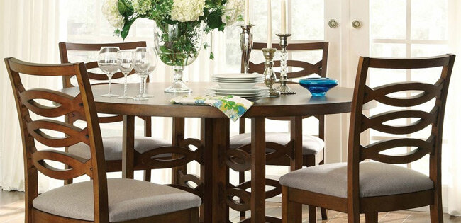 Wood Types and Finishes Glossary | Wayfair