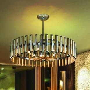 Corbett Lighting Arpeggio 12-Light Pendant