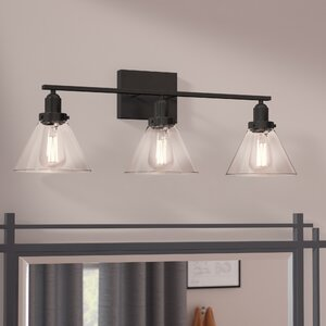 Serena 3-Light Vanity Light