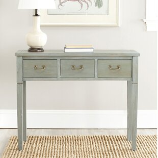 Kenzo Console Table by Andover Mills