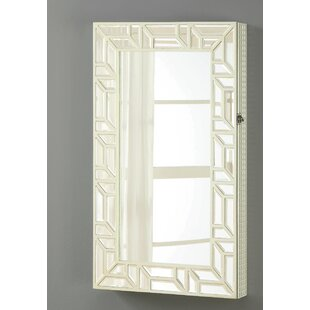 Earles Jewelry Armoire