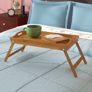 Comparison Parkman Lap Tray By Andover Mills