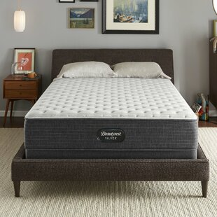 Pleasant Beautyrest Silver Brs900 11 75 Extra Firm Innerspring Mattress Gmtry Best Dining Table And Chair Ideas Images Gmtryco