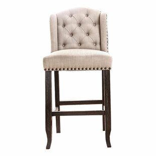 Adalard Bar Chair (Set of 2) by Darby Home Co