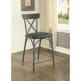 Christofor 24 Counter Stool (Set of 2) by 17 Stories