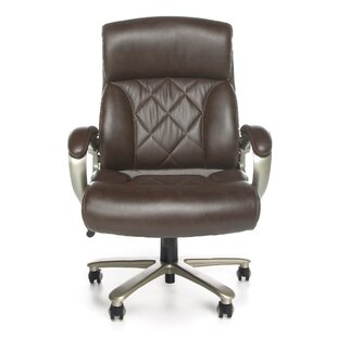 Executive Chair by OFM Reviews