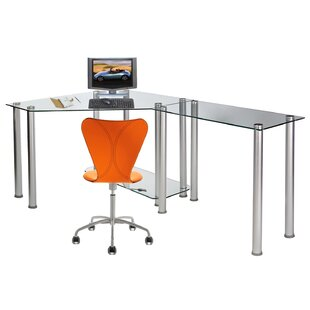 CT Corner Writing Desk by RTA Home And Office