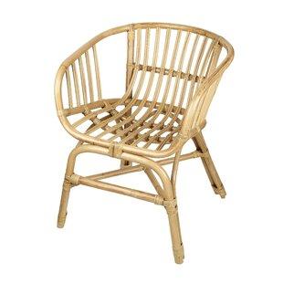 Catt Tub Chair By Bay Isle Home