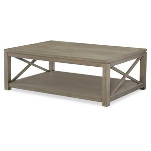 Highline by Rachael Ray Home Coffee Table by Rachael Ray Home