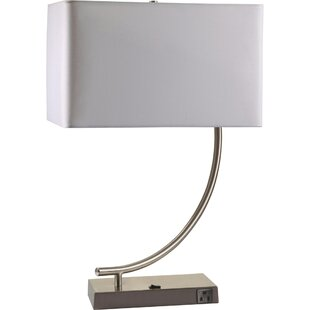 Janelle Contemporary 22 Table Lamp