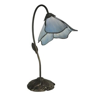 Read Reviews Weesner Lily 19 Table Lamp By Astoria Grand