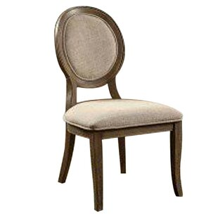 Aslan Dining Chair (Set of 2) by One Allium Way