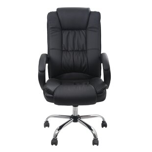 Container Executive Chair