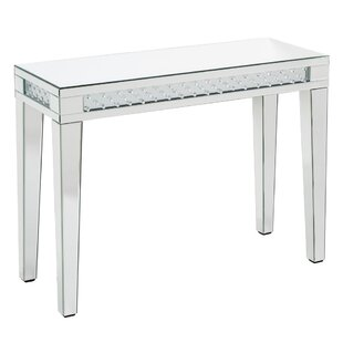 Liddell Console Table By Bloomsbury Market