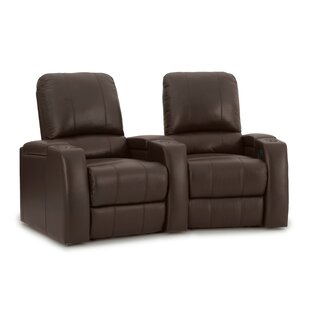 Home Theater Loveseat (Row of 2) ByRed Barrel Studio