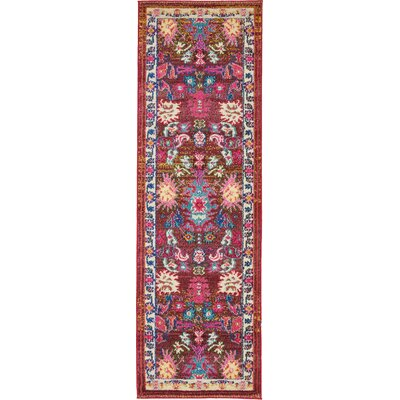 Rectangle Pink Rugs Joss Amp Main