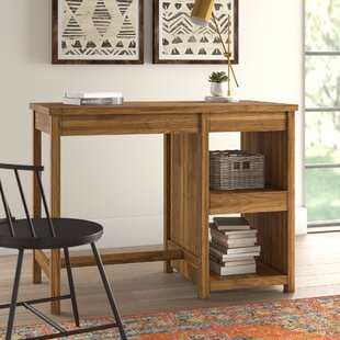 Allegro 2 Shelf Writing Desk