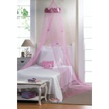 Canopy For Girls Bed | Wayfair