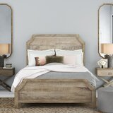 Carin Standard Bed by Mistana™