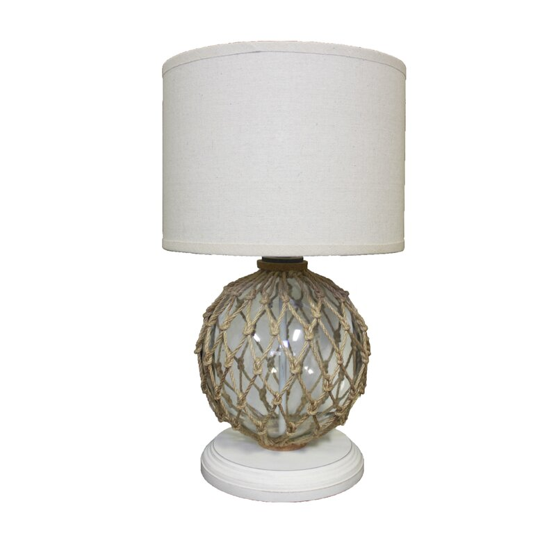 "Alder Nautical 18"" Table Lamp"